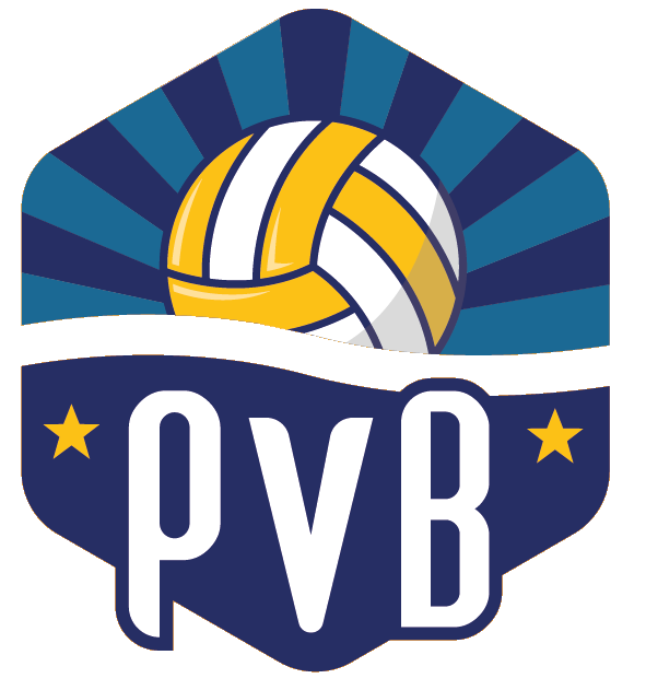 Logo Pornic Volley-Ball